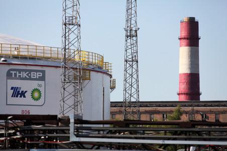 TNK-BP sẽ mở rộng hợp tác với PetroVietnam