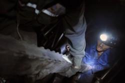 'Thần than' đồng bằng Sông Hồng có kịp 'chuyến tàu' công nghiệp hóa?