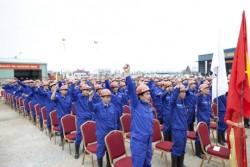5 giai đoạn đào tạo kỹ sư trẻ ở Than Hòn Gai