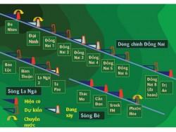 Kiến nghị rà soát quy hoạch thủy điện trên sông Đồng Nai