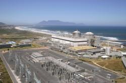 Rosatom hỗ trợ Nam Phi phát triển năng lượng nguyên tử