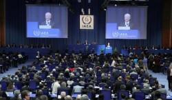 Khai mạc kỳ họp thường niên Đại hội đồng IAEA lần thứ 57