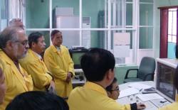 Chia sẻ kinh nghiệm quản lý hợp đồng EPC về điện hạt nhân