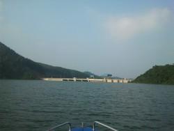 Quy trình vận hành liên hồ chứa trên lưu vực sông Hương