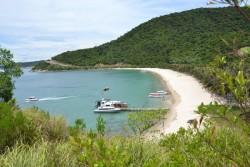 Cuối năm 2015, đảo Cù Lao Chàm sẽ có lưới điện Quốc gia