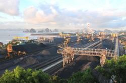 TKV phấn đấu tiêu thụ 2,6 triệu tấn than trong tháng 9
