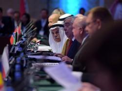 Nga, Saudi Arabia thỏa thuận giám sát thị trường dầu