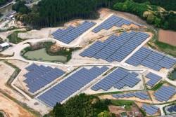 Bình Phước có dự án điện mặt trời bằng vốn Nhật Bản