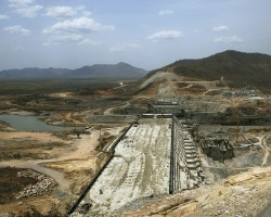 Thỏa thuận cuối cùng về thủy điện Đại Phục Hưng