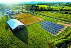 ASEAN hướng tới cộng đồng xanh bằng năng lượng sạch
