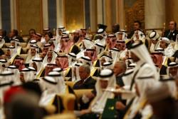 Lương của các bộ trưởng Saudi Arabia đã biến động theo... giá dầu