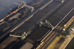 TKV đã ký hợp tác nhập khẩu than dài hạn với Nga