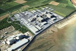 Anh thực thi dự án điện hạt nhân 24 tỷ USD