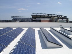 Lập Quy hoạch phát triển điện mặt trời thành phố Hà Nội