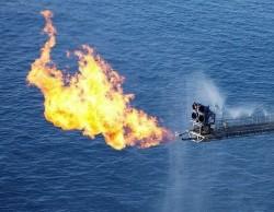 Vì sao sản lượng khí của PVN sụt giảm?