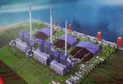 Góp ý về việc bổ sung Nhiệt điện Sông Hậu 3 vào Quy hoạch