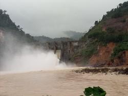 Thủy điện Hố Hô trong lũ Hương Khê (Bài 2)