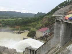 Sông Đà bán đấu giá phần vốn tại Thủy điện Hồ Bốn
