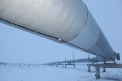 Nga, Arab Saudi trong cuộc chiến thị phần năng lượng Trung Quốc
