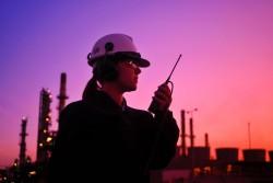 Giới đầu tư dầu khí bắt đầu lạc quan