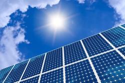 Phê duyệt chủ trương đầu tư dự án điện mặt trời Krông Pa