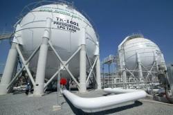 Chuẩn bị trình dự thảo Nghị định về kinh doanh khí