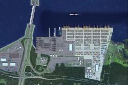 Indonesia lên kế hoạch xây dựng cảng than tại Việt Nam