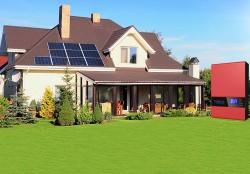 Giải pháp BySolarPower để phát triển điện mặt trời
