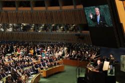 Vì sao mục tiêu Hiệp định Paris về biến đổi khí hậu chệch hướng?