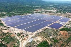 Ninh Thuận hướng đến 'trung tâm năng lượng tái tạo' của cả nước