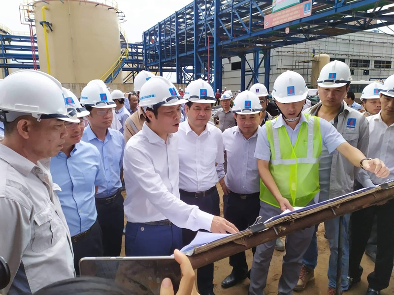 'Giải cứu' các dự án điện của PVN đang bị 'mắc kẹt'