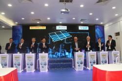 Ra mắt 'giải pháp năng lượng thông minh, bền vững tại Việt Nam'