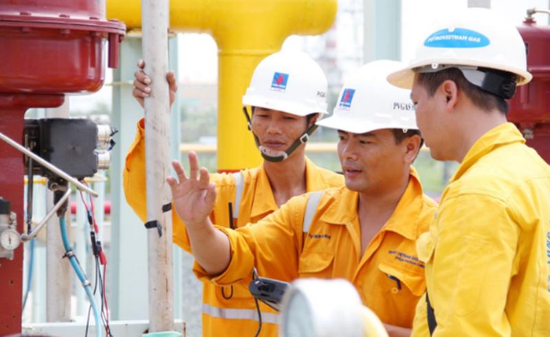 Thực trạng chính sách thị trường khí Việt Nam và giải pháp