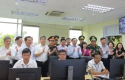 Đảo tiền tiêu xa nhất Quảng Ninh có điện lưới quốc gia