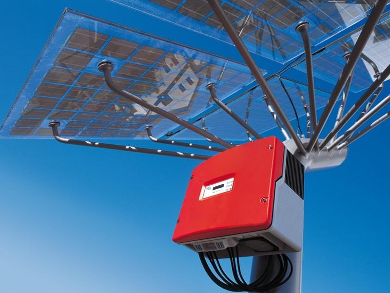 GoodWe: Nhà sản xuất biến tần điện năng lượng mặt trời hàng đầu thế giới