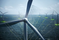Năng lượng gió ngoài khơi: Tiềm năng và triển vọng