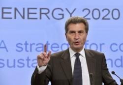 EU kêu gọi tăng mức độ an toàn năng lượng hạt nhân