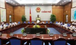 Thống nhất kế hoạch nghiệm thu khánh thành Thủy điện Sơn La