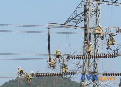 Không tiết giảm điện trong thời gian cải tạo đường dây 500kV Bắc - Nam