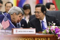 Việt - Mỹ hợp tác về công nghệ và nhiên liệu hạt nhân