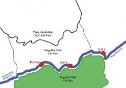 Đồng tình loại bỏ dự án thủy điện Đồng Nai 6 và 6A