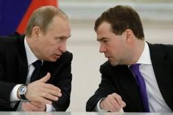 Gánh nặng lịch sử của chính quyền Putin về chính sách năng lượng