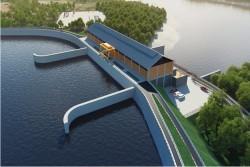Quốc tế kêu gọi Lào ngừng xây đập thủy điện trên dòng Mekong