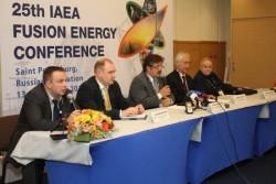 Hội thảo quốc tế năng lượng hỗn hợp lần thứ 25 ở Nga