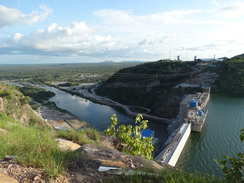 Ban hành mẫu hợp đồng mua bán điện cho thủy điện nhỏ