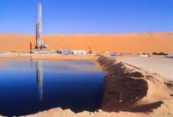 Saudi Arabia giảm giá dầu cho khách hàng châu Á