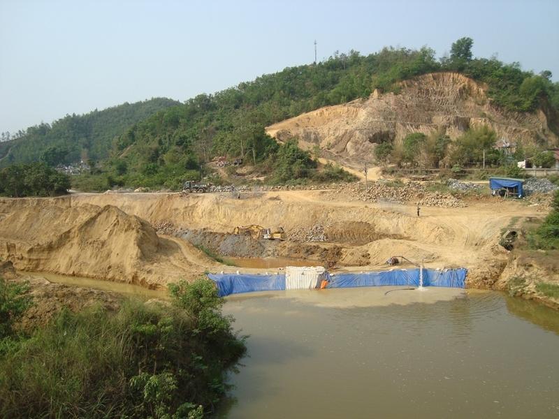 Tìm lại cơ hội cho một số dự án thủy điện bị loại bỏ