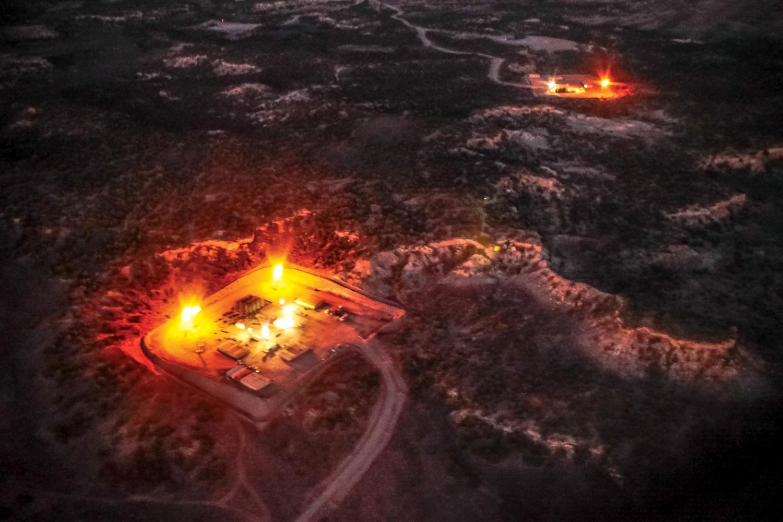 Tương lai dầu mỏ và sự đặt cược của Saudi Arabia