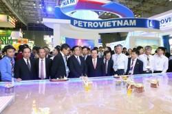 Petrovietnam - 40 năm hội nhập và phát triển