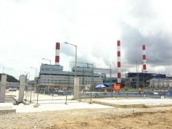 Khánh thành Nhà máy nhiệt điện Mông Dương 2